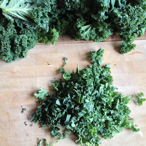 Cut Kale