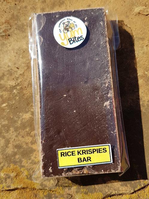 Rice Krispies Chocolate Bar (56g)