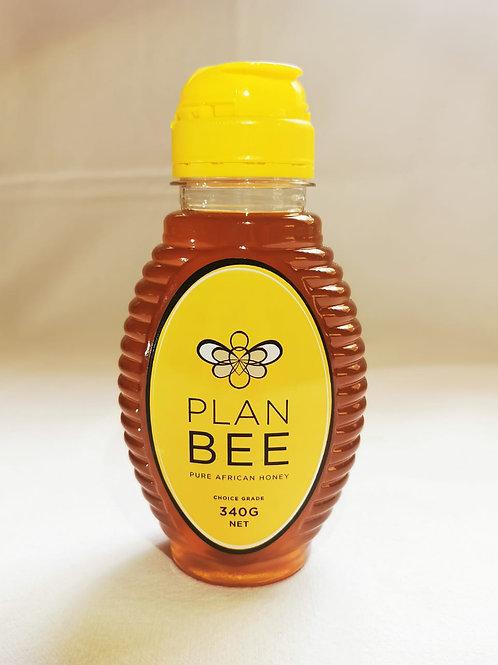 Plan BEE Honey (340g)