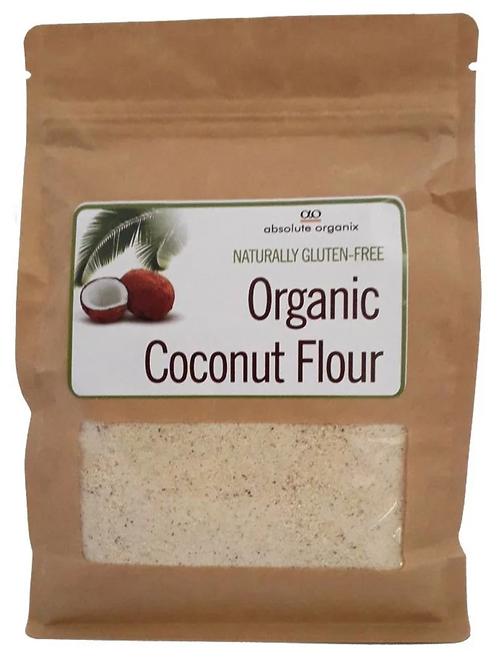 Absolute Organic Coconut Flour