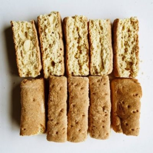 Aniseed Rusks (500g)