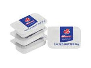 Clover Mini Butter Tubs (240 x 8g)