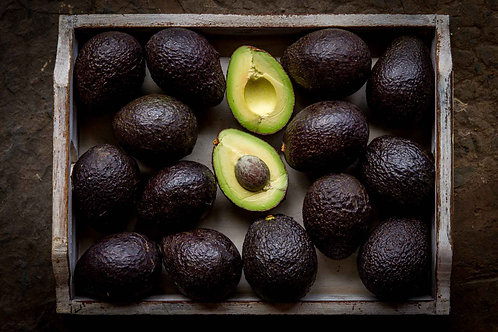 Ripe & Ready Avocados (Box of 16)