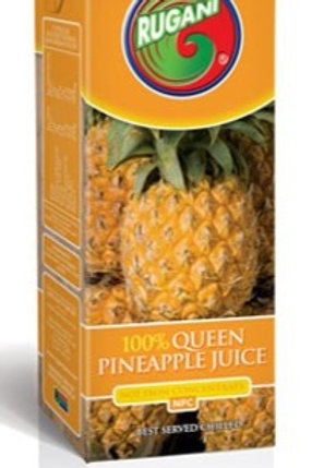 Rugani Queen Pineapple Juice