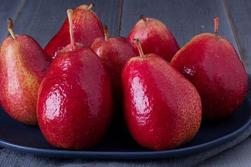 Graaff Cape Fire Pears