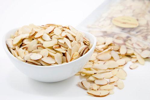 Almonds (Sliced) (1kg)