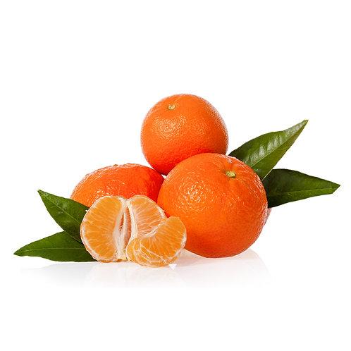 Mandarin Naartjies (Box of +/-10)
