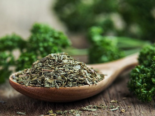 Dried Parsley (1kg)