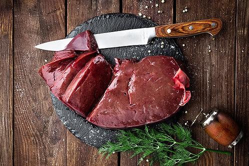 Beef Liver (1kg)