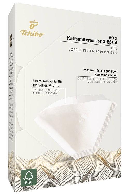 Tchibo Coffee Filters