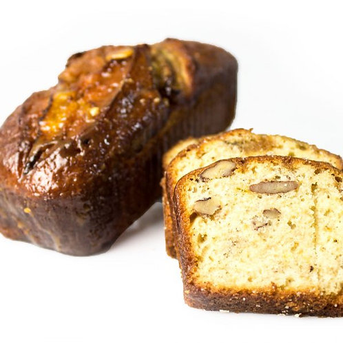Banana Bread (500g)