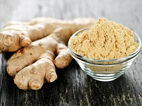 Ground Ginger (1kg)
