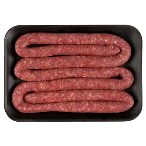 Thin Beef Boerewors (1kg)