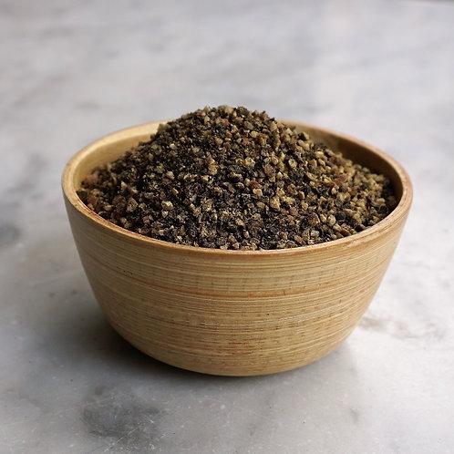 Coarse Black Pepper (1kg)