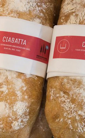Ciabatta (500g)