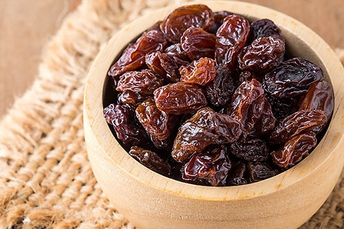 Naturally Dried Hanepoot Raisins