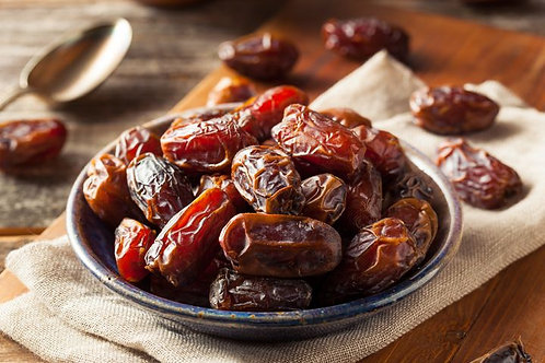 Naturally Dried Dates