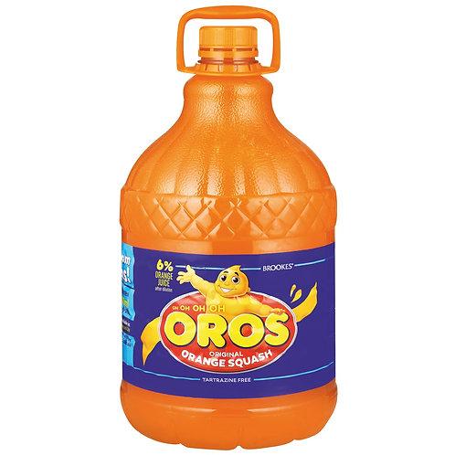 Oros Original (5lt)