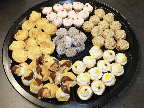 Sweet Platter (Serves 8-10)