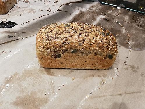 Multi Seed Loaf (600g)