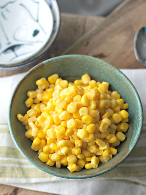 Canned Kernel Corn in Brine (410g)