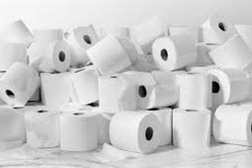 2 Ply Toilet Paper (48's)