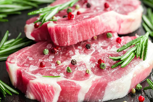 Pork Shoulder Chops (1kg)