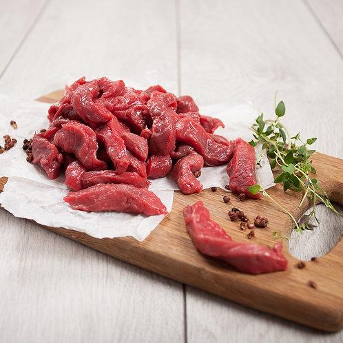 Lamb Stir Fry (1kg)
