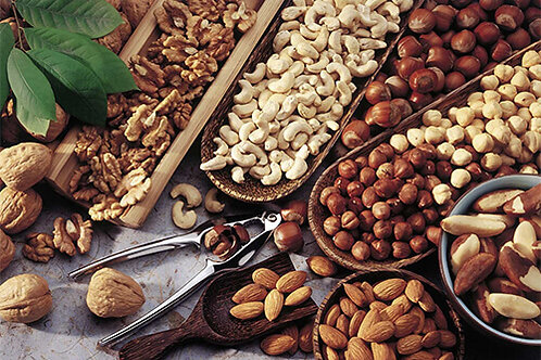 Mixed Nuts (1kg)