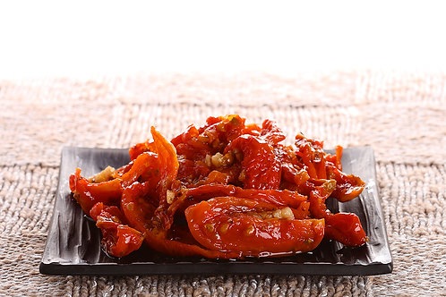 Sundried Tomatoes in Oil (1kg)