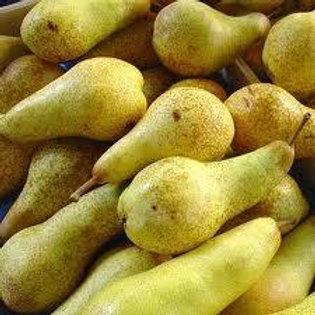 Abate Fettle Pears