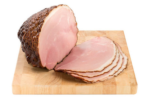 Gypsey Ham Sliced (1kg)