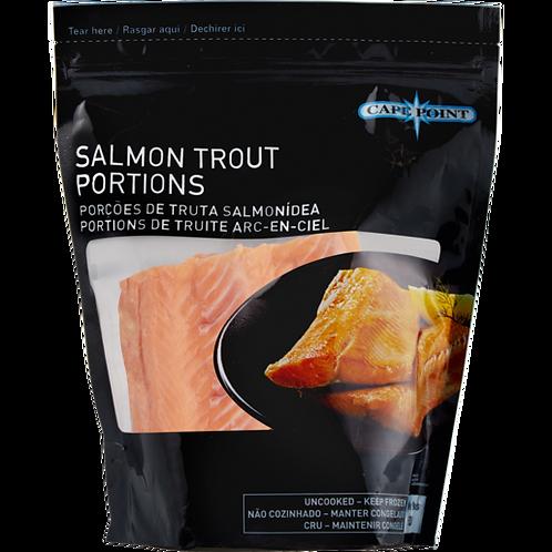 Cape Point Frozen Salmon Trout Portions