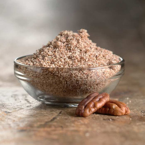 Pecan Nut Ground