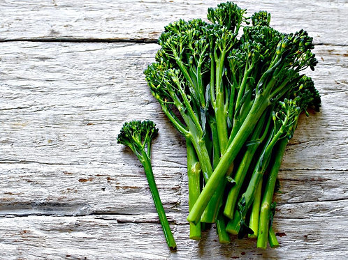 Long Stem Broccoli