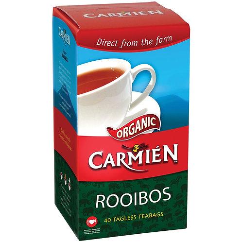 Organic Rooibos Tea (40 Teabags)