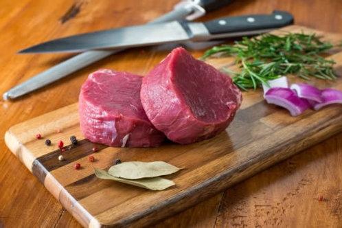 Beef Fillet Portions
