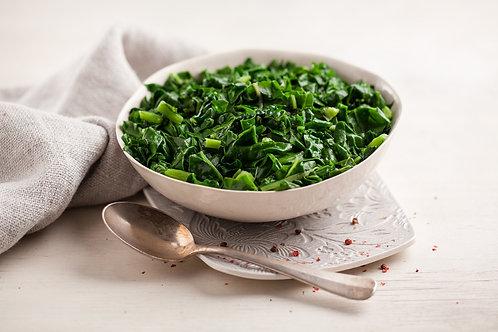 Deveined (Cut) Spinach