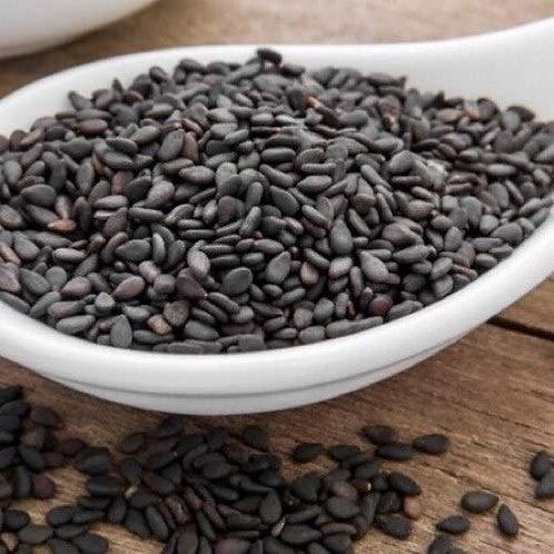 Black Sesame Seeds (Black Till) (1kg)