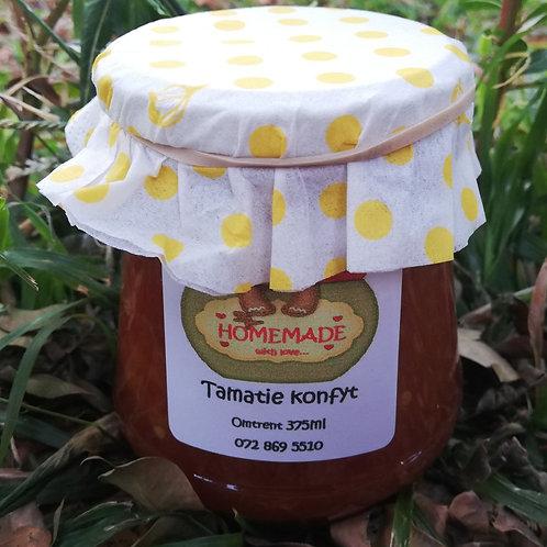 Tomato Jam (375ml)