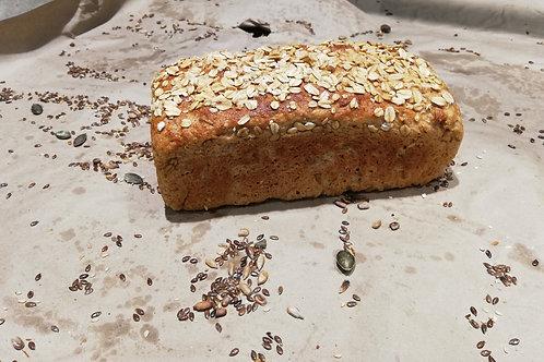 Spelt Bread (600g)