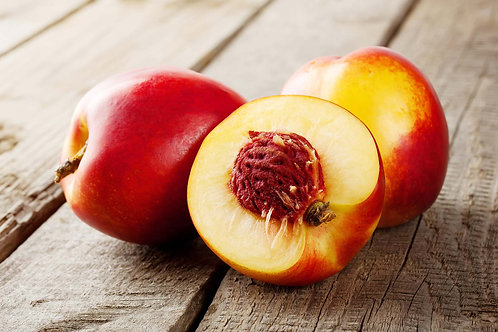 Nectarines (Punnet of 6-9)