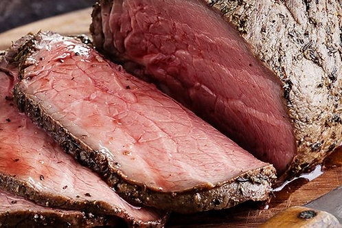 Smoked Beef Sliced (1kg)