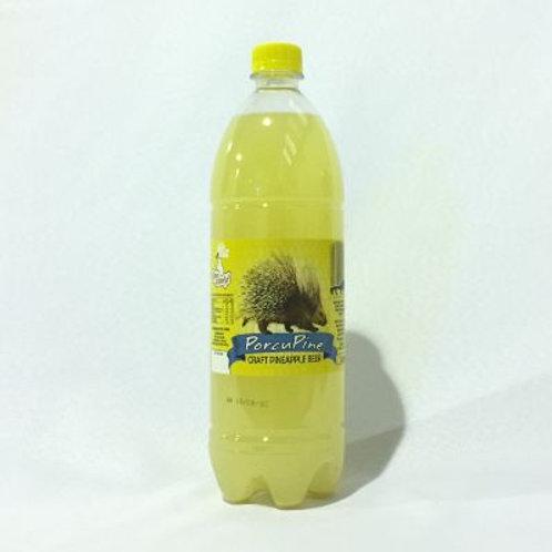 Porcupine Craft Pineapple Beer