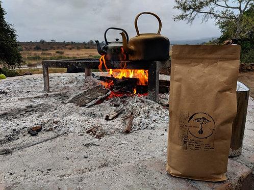 Gegrond Tanzanian Arabica Coffee