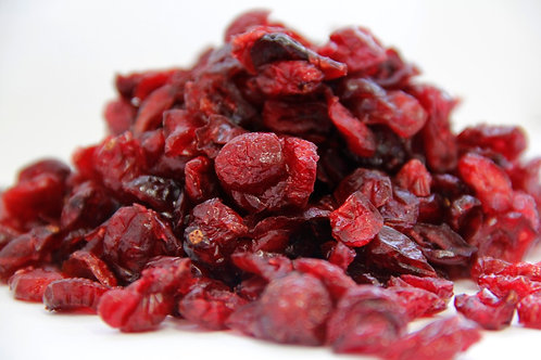 Naturally Dried Cranberries