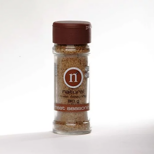 Natural Herbs And Spices Meat Salt Seasoning