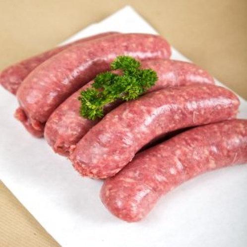 Mutton Sausages