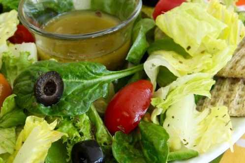 Catersource Greek/French Salad Dressing (2lt)