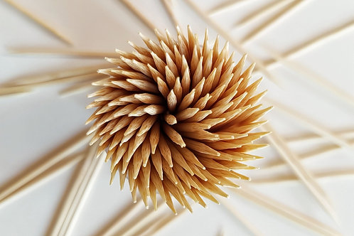 Toothpicks (1000's)